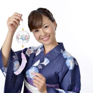 【7月・文月】茶道は、季節感も大切!7月ならではのお茶会が楽しめます!