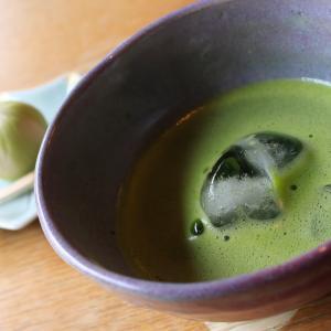 夏も抹茶を楽しむ!アイスや和菓子、水抹茶など