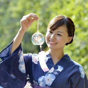 【8月・葉月】この季節をより楽しめる茶道具やお菓子を使うと特別感がアップ!
