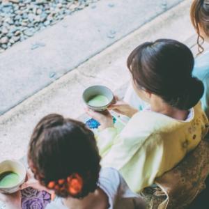 <季節を楽しむ>8月の茶道の世界を堪能しよう