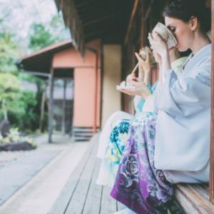 <季節を楽しむ>7月の茶道の世界を堪能しよう