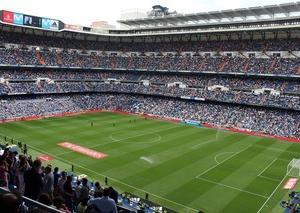 レアルマドリードのチケットを格安1万円で。 海外サッカーチケットを日本語で安く買うおすすめ方法