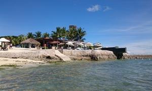 セブに行ったら参加したいおすすめアクティビディ。スミロン島はきれいでした。