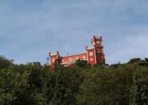 ポルトガルではおすすめスポットのシントラ・ロカ岬へ~行き方と見たい景色~