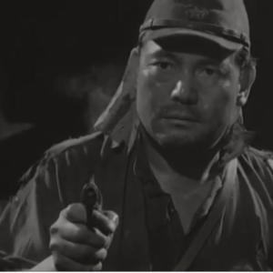 【映画】ひめゆりの塔(1953年)