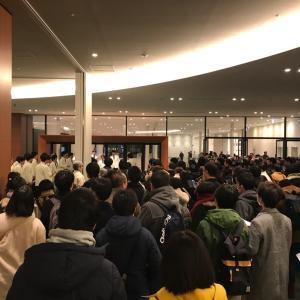 北海道大学合唱団第68回定期演奏会