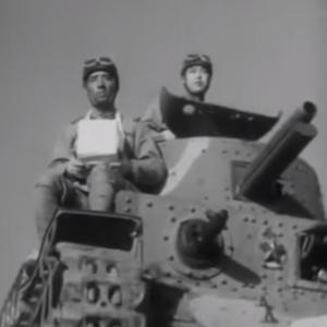 【映画】西住戦車長傳