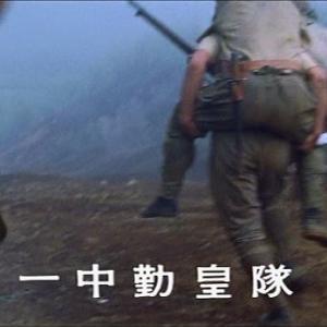 【映画】激動の昭和史 沖縄決戦