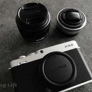 ミラーレスカメラ購入とその後