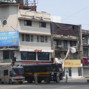 【インド】ロックダウン中のホーリー祭とナグプール【禁止されたけど開催された2021年】