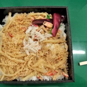 悲劇的な『かにめし』,または食べ損ねた昼食(その2)♪GM/Sym6