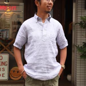 大人の半袖シャツ パート2