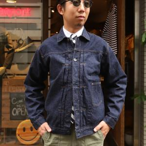 だからDenim Jacket