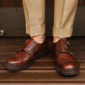素晴らしい靴が届きましたよ〜