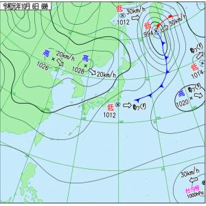 19@[weather]10月05日【マリアナ台風の記録】