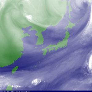 19@[tenki]11月08日【中国と日本は、1ヶ月違う!?】