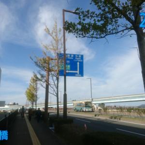 19○11月10日【姪浜まで走ってみよう!】