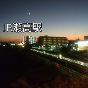 19@11月29日【師走の帰宅列車】みやま市