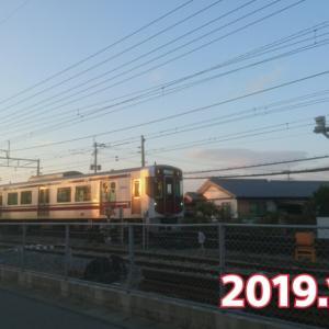 19@[train]12月11日【西鉄柳川駅の朝7時の顔】