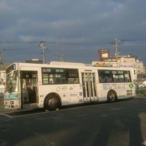 19◯12月08日【西鉄柳川~西鉄中島線スタート!】