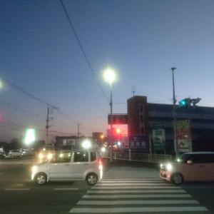 20@[walk]01月20日【国道209号線 瀬高市街線】