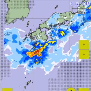 20@07月05日【同じ場所に大雨の危険が】