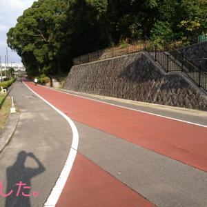 20@11月23日【長崎県総合運動公園を1周歩いてスタートです②】
