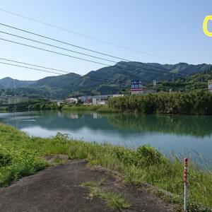 21@05月30日【宗兄弟オリンピアロード】/ターチャンと臼杵市