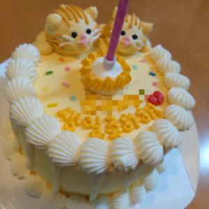 ニャンズケーキ