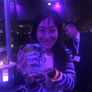 JCI世界会議inアムステルダム 世界一に選ばれました!