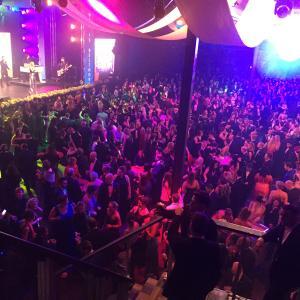 JCI世界会議inアムステルダム GALAパーティー