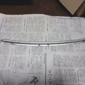 ミニ鉄道(108) ポイントの製作33