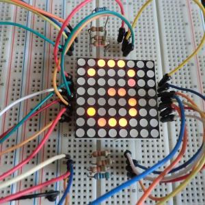 電子工作(16) ARMマイコン工作13