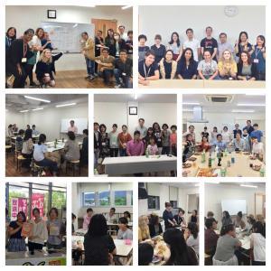 お知らせ(みのおTAMASA Vol.12)~おかげさまで、日本語・日本文化の習得、子どもたちへの学習サポートがスタート~