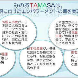 お知らせ(みのおTAMASA Vol.5)~「みのおTAMASA」に寄せられたご質問~