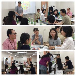 お知らせ(みのおTAMASA Vol.10)~いよいよ明日から、日本語・日本文化の習得、子どもたちへの学習サポートがスタート~