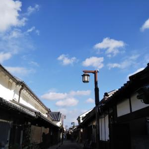 奈良の橿原の今井町