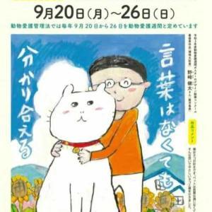 オンラインセミナー 「うちの子になって幸せ?~保護犬・保護猫と暮らす」