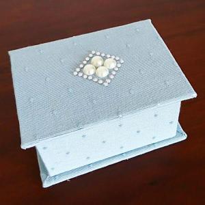 生徒さんの作品紹介『指輪入れ』過去の作品紹介『リングBOX・ペン入れ・小銭入れ・トレイ』