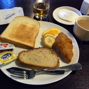 これで最後!お宿の朝食