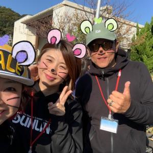 いのまた釣具店さん主催エギングフェスタin伊豆ヽ(o゚ω゚o)ノその2