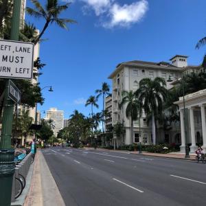 ホノルルマラソン2020参加に前進!ハワイ州が旅行再開を日本に打診中