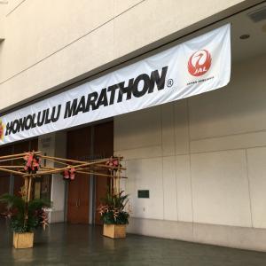 """ホノルルマラソン2020スポンサー""""ミズノ""""プレゼントキャンペーン中!"""
