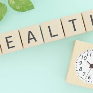 健康診断とボディートリートメント