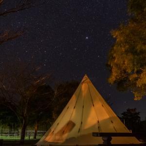 父子キャンプ in 大隅広域公園オートキャンプ場!!その1。星空パラダイス