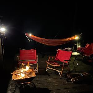 晩夏キャンプのつもりが初冬キャンプ in えびの高原キャンプ村!!その1
