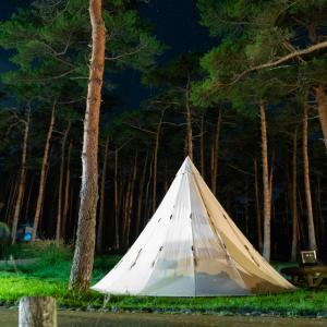 晩夏キャンプのつもりが初冬キャンプ in えびの高原キャンプ村!!その3