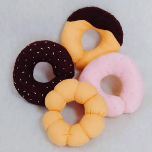 【新発売!】『<キット>つながるドーナツ』『<キット>たまひよこっこ』