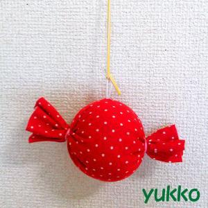 【10/5~募集開始】10/21開催 子連れOK!手作り布おもちゃ講座