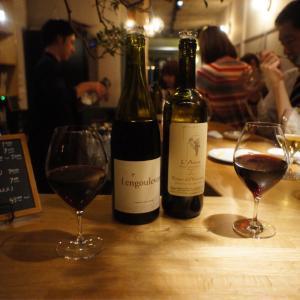 深夜までワイン好きが集う立ち飲みバー Wine Stand Perche(ペルシュ) 天満橋